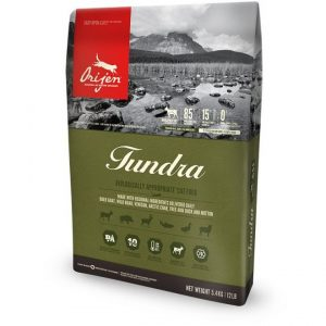 Orijen Cat Tundra (5,4 kg)