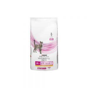 Ppvd Feline Ur Stox Cat Chicken 1,5Kg (5 kg)