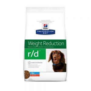 Prescription Diet Canine R/D Mini (1,5 kg)