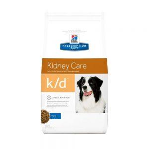 Prescription Diet Canine Renal Health K/D (12 kg)