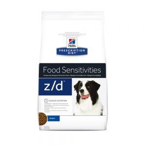 Prescription Diet Canine Z/D (3 kg)