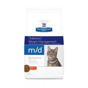 Prescription Diet Feline M/D