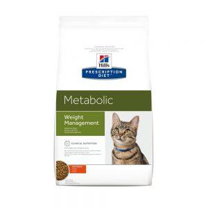 Prescription Diet Feline Metabolic (1,5 kg)