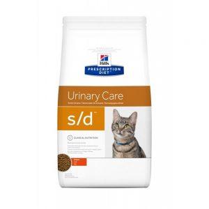 Prescription Diet Feline S/D