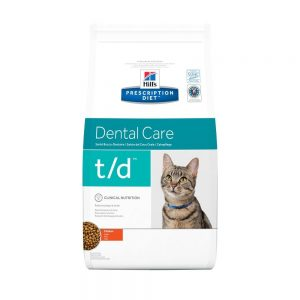 Prescription Diet Feline T/D