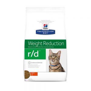 Prescription Diet Feline r/d
