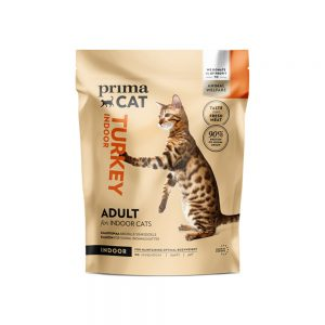 Prima Cat Adult Indoor Kalkon