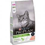 Pro Plan® Cat Sterilised - OptiSense® Salmon (10 kg)