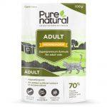 Purenatural Cat Adult Chicken & Salmon