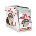 Royal Canin Ageing +12 Våtfoder (12x85g)
