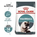 Royal Canin Hairball Care (4 kg)