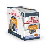 Royal Canin Intense Beauty i Gelé (12x85g)