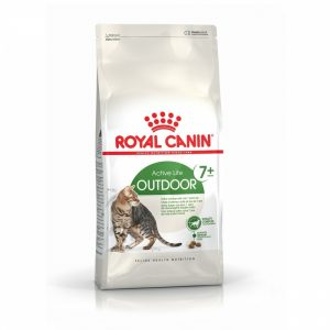 Royal Canin Outdoor +7 (4 kg)