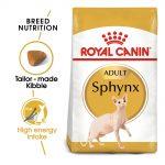 Royal Canin Sphynx (2 kg)