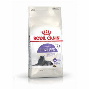 Royal Canin Sterilised 7+ (3,5 kg)