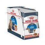 Royal Canin Ultra Light Gravy Våtfoder (12x85g)