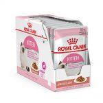 Royal Canin Wet Kitten in Gravy (12x85g)