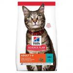 Science Plan Adult med Tonfisk för Katt (1,5 kg)