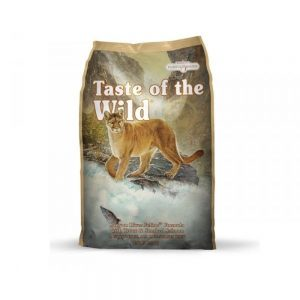 Taste of the Wild Canyon River Feline, Trout (2 kg)