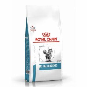 Veterinary Diets Cat Derma Anallergen (4 kg)