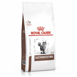 Veterinary Diets Cat Gastro Intestinal (4 kg)