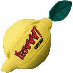 Yeowww Catnip Lemon