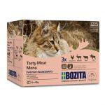 Bozita Feline mix gele kött 12 x 85 gram