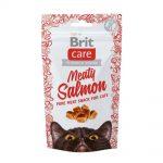 Brit Care Cat Meaty Salmon 50 g