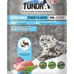 Tundra portionspåse Kalkon & Vilt