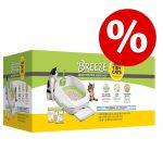 50 % rabatt på Purina Tidy Cats Breeze Startbox! - Startbox (kattlåda + tillbehör för 1 månad)
