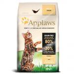 Applaws Adult Chicken - spannmålsfritt - Ekonomipack: 2 x 7,5 kg