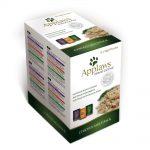 Applaws Selection kattmat - 24 x 70 g Kycklingvarianter