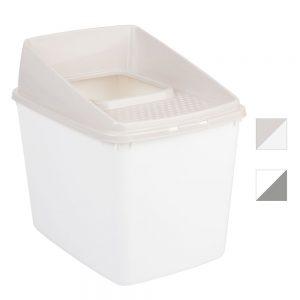 Big Box kattoalett - Vit