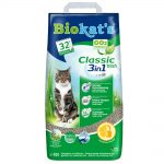 Biokat's Classic Fresh 3in1 10 l (papperspåse)