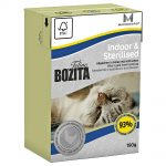 Bozita Feline Funktion 6 x 190 g - Indoor & Sterilised
