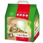 Cat's Best Original kattströ - 40 l + 20 l (ca 27 kg)