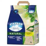 Catsan Natural 20 l