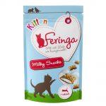 Feringa Kitten Milky Snacks - Ekonomipack: 3 x 30 g