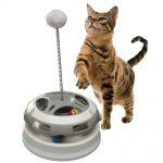 Flashlight kattkarusell - 1 st