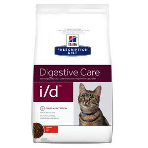 Hill's Prescription Diet Feline i/d Digestive Care 8 kg