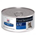 Hill's Prescription Diet z/d Food Sensitivities Original 1 x 156 g