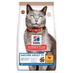 Hill's Science Plan Mature Adult 7+ No Grain Chicken - 1,5 kg