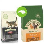 James Wellbeloved Adult Turkey & Rice - 4 kg