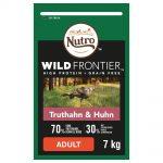 Nutro Wild Frontier Adult Turkey & Chicken - 1,5 kg