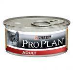 Pro Plan Cat Adult - 24 x 85 g Kyckling