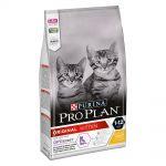 Pro Plan Original Kitten Rich in Chicken 3 kg