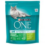 Purina ONE Indoor Formula 9,75 kg