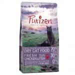 Purizon Adult Sterilised Chicken & Fish - Ekonomipack: 2 x 6,5 kg