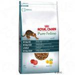 Royal Canin Pure Feline Lively - 1,5 kg