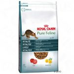 Royal Canin Pure Feline Lively - 3 kg